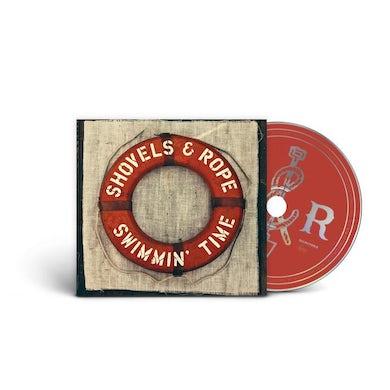 Shovels & Rope Swimmin' Time (CD)