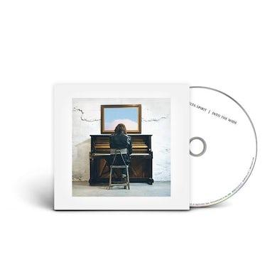 Delta Spirit Into The Wide (CD)