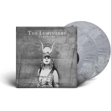 The Lumineers Cleopatra Vinyl Record