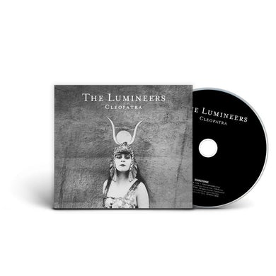 The Lumineers Cleopatra (CD)
