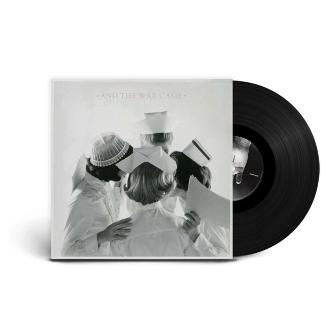 SHAKEY GRAVES And The War Came (Vinyl)