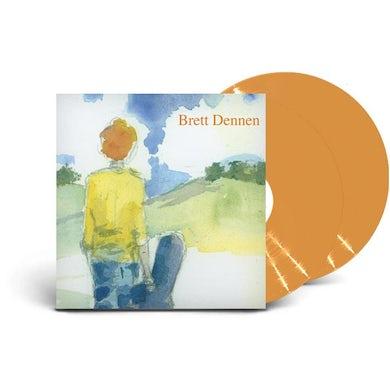 Brett Dennen (Ltd. Edition Orange Vinyl)