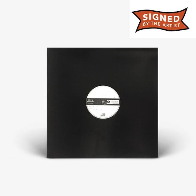 The Lone Bellow Half Moon Light (Signed Limited Test Pressing)