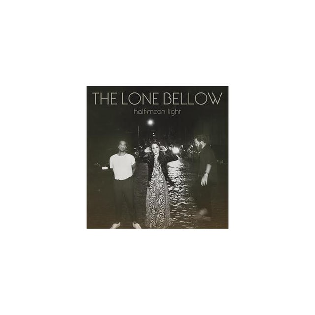 The Lone Bellow Half Moon Light (Socks + Download)