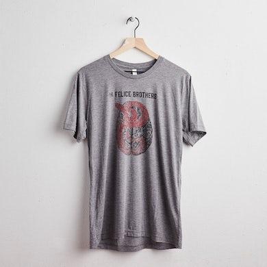 Snake/Brain (Shirt)
