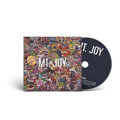 Mt. Joy (CD)