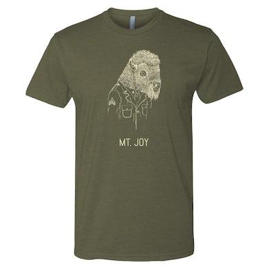 Mt. Joy Buffalo T-Shirt