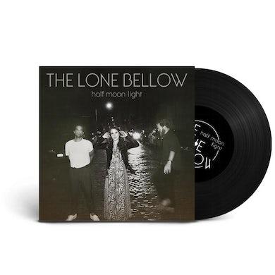 The Lone Bellow Half Moon Light (LP) (Vinyl)