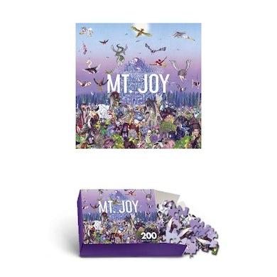 Mt. Joy Rearrange Us (Puzzle + Download)