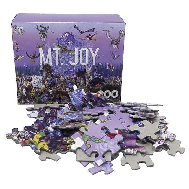 Mt. Joy Rearrange Us (Puzzle)