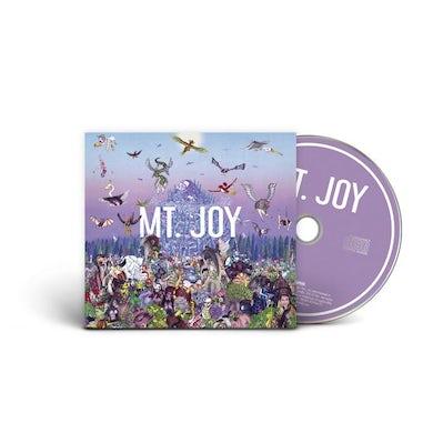 Mt. Joy Rearrange Us (CD)