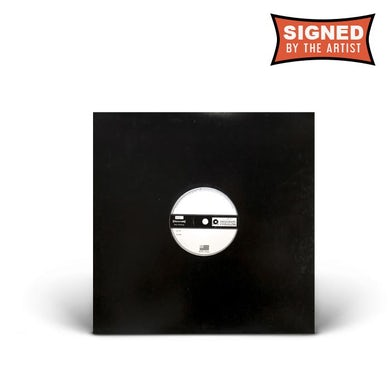 Total Freedom (Signed Vinyl Test Pressing)