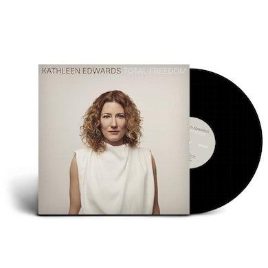 Kathleen Edwards Total Freedom (LP) (Vinyl)