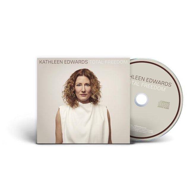 Kathleen Edwards Total Freedom (CD)