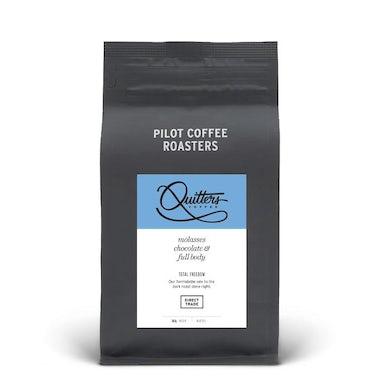 Kathleen Edwards Quitters Coffee: Total Freedom Dark Roast