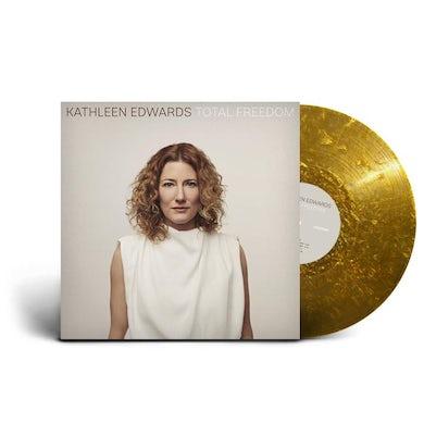 Kathleen Edwards Total Freedom (Ltd. Edition LP) (Vinyl)