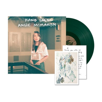 Piano Salt (Ltd. Edition LP) (Vinyl)