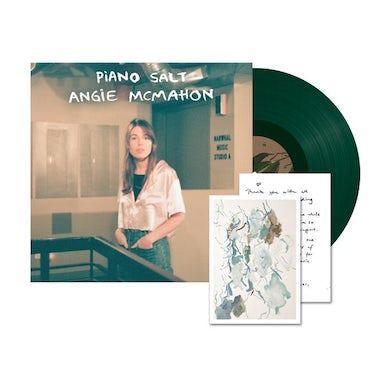 Angie Mcmahon Piano Salt (Ltd. Edition LP) (Vinyl)