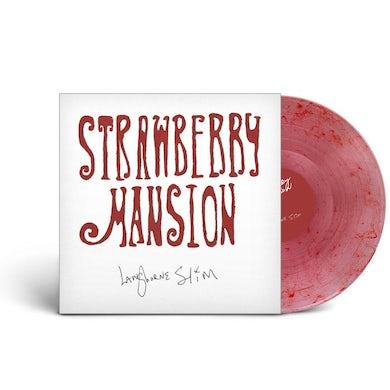 Strawberry Mansion (Ltd. Edition LP) (Vinyl)