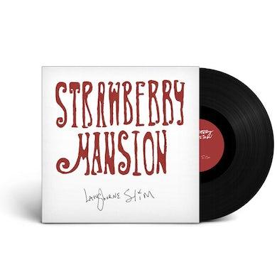 Langhorne Slim Strawberry Mansion (LP) (Vinyl)