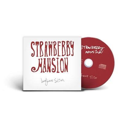 Langhorne Slim Strawberry Mansion (CD)