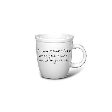 Langhorne Slim Strawberry Mansion (Mug)