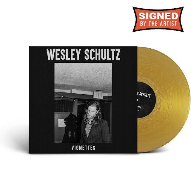 Wesley Schultz