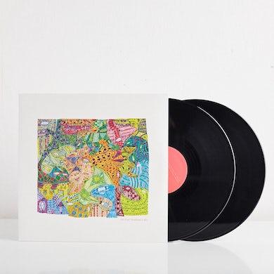 Oh Pep! Stadium Cake (LP) (Vinyl)