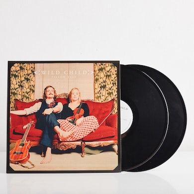 Wild Child Pillow Talk (LP) [Reissue] (Vinyl)