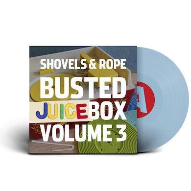 Shovels & Rope Busted Jukebox Volume 3 (Ltd. Edition LP) (Vinyl)