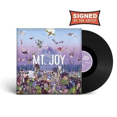 Mt. Joy Rearrange Us (Signed LP) (Vinyl)