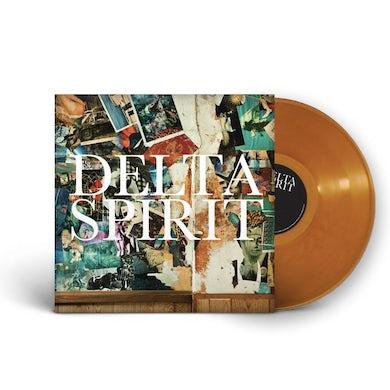 Delta Spirit (LP) (Vinyl)