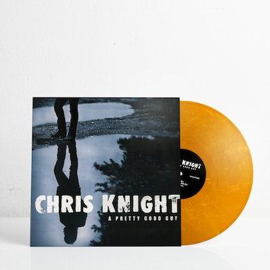 A Pretty Good Guy (LP) (Vinyl)