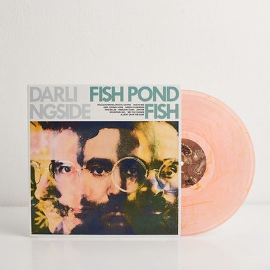 Fish Pond Fish (Ltd. Edition LP) (Vinyl)