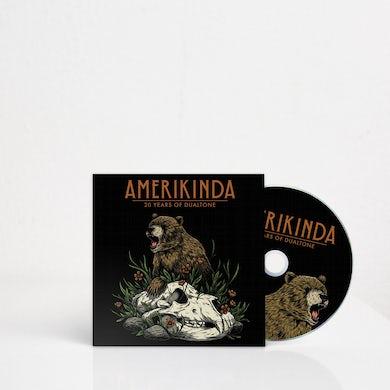 Various Artists - Dualtone Amerikinda: 20 Years of Dualtone (CD)