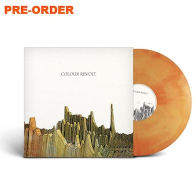 (Ltd. Edition LP)[Pre-order] (Vinyl)