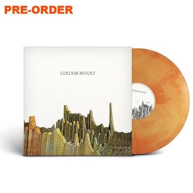 Colour Revolt (Ltd. Edition LP)[Pre-order] (Vinyl)