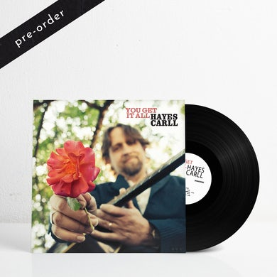 You Get It All (Vinyl)[Pre-Order]