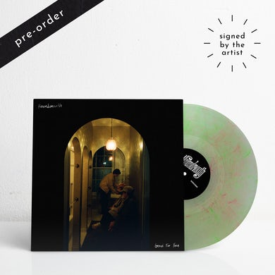 Good For You (Signed Ltd. Edition Vinyl)[Pre-Order]