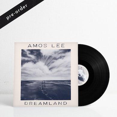 Amos Lee Dreamland (Vinyl)[Pre-Order]