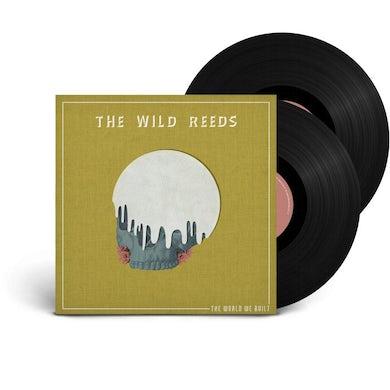 The Wild Reeds The World We Built (LP) (Vinyl)