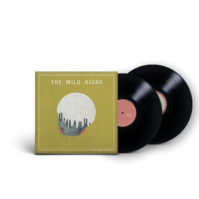 The Wild Reeds The World We Built (Black Vinyl)