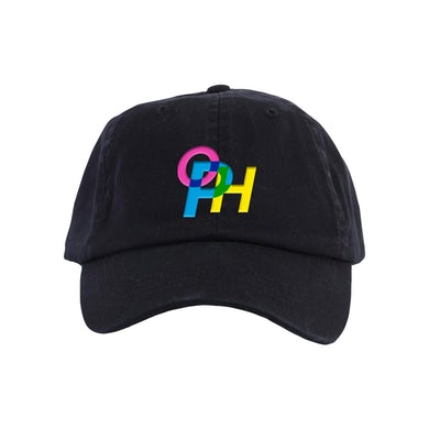 Bastille OPH DAD BLACK CAP