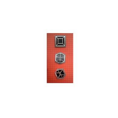 AMOP pin set