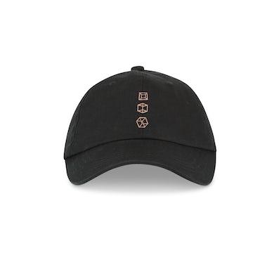 AMOP Cubes Dad Hat