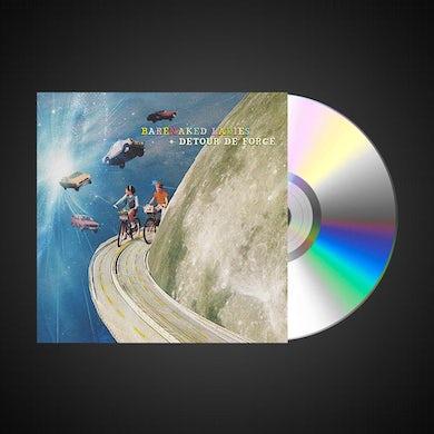 Detour de Force CD