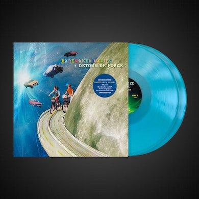 Detour de Force Vinyl