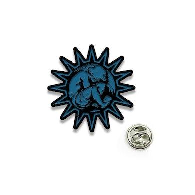 Thrice Identity Crisis Pin