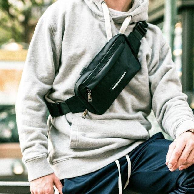 DJ Snake CHEST BAG PARDON MY FRENCH
