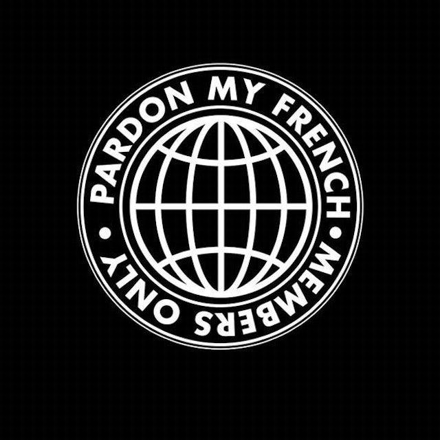 DJ Snake SHORT MEMBERS ONLY